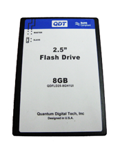 SSD FLASH DRIVE IMAGE